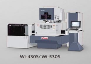 Máy cắt dây đồng CNC : Wi - 530S