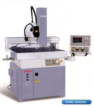 Máy khoan xung EDM CNC-D4060