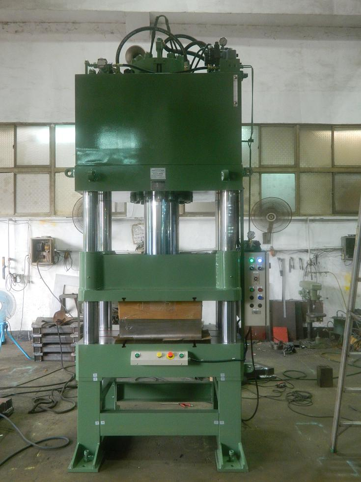Máy ép thủy lực HPB - 200